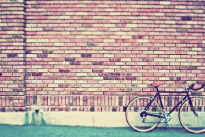retro wallpaper vintage cycle