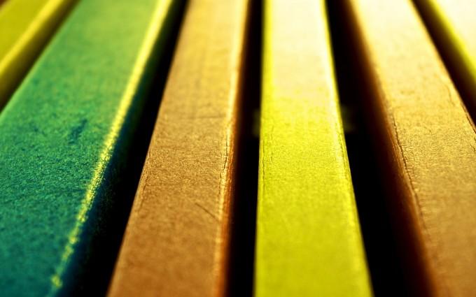 retro wallpaper wood