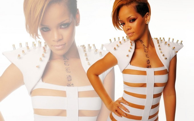 rihanna wallpapers hd A1