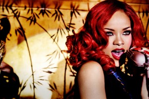 rihanna wallpapers hd A4