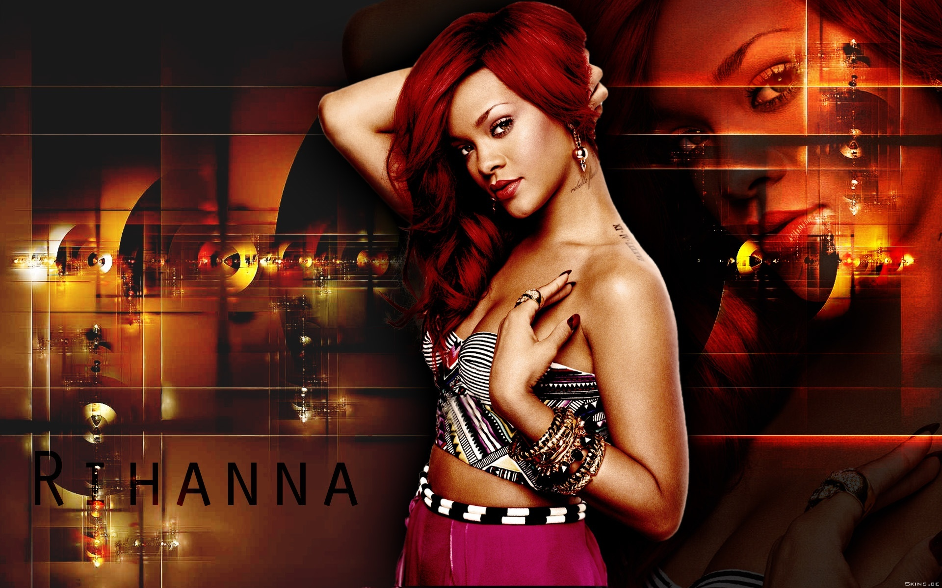 rihanna wallpapers hd A7