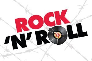 rock n roll wallpaper