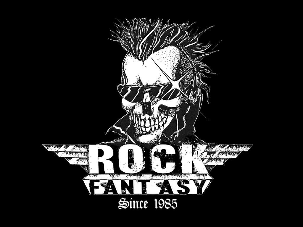 rock wallpapers fantasy