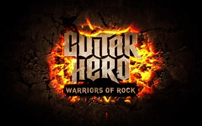 rock wallpapers guitar hero