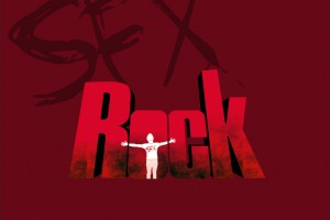 rock wallpapers red