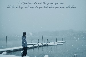 Sad Love Quotes Wallpaper