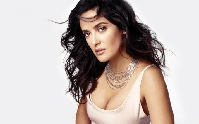 salma hayek wallpapers hd A2