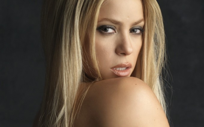 shakira hd wallpapers