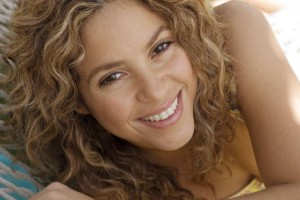 shakira wallpaper sweet