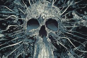 skull wallpaper download