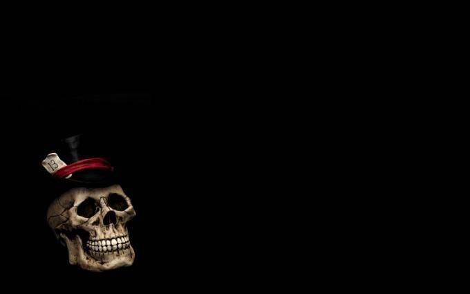 skull wallpapers backgrounds