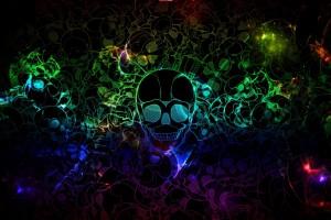 skull wallpapers download