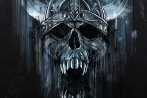 skull wallpapers funny