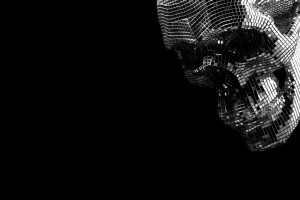 skull wallpapers tablet