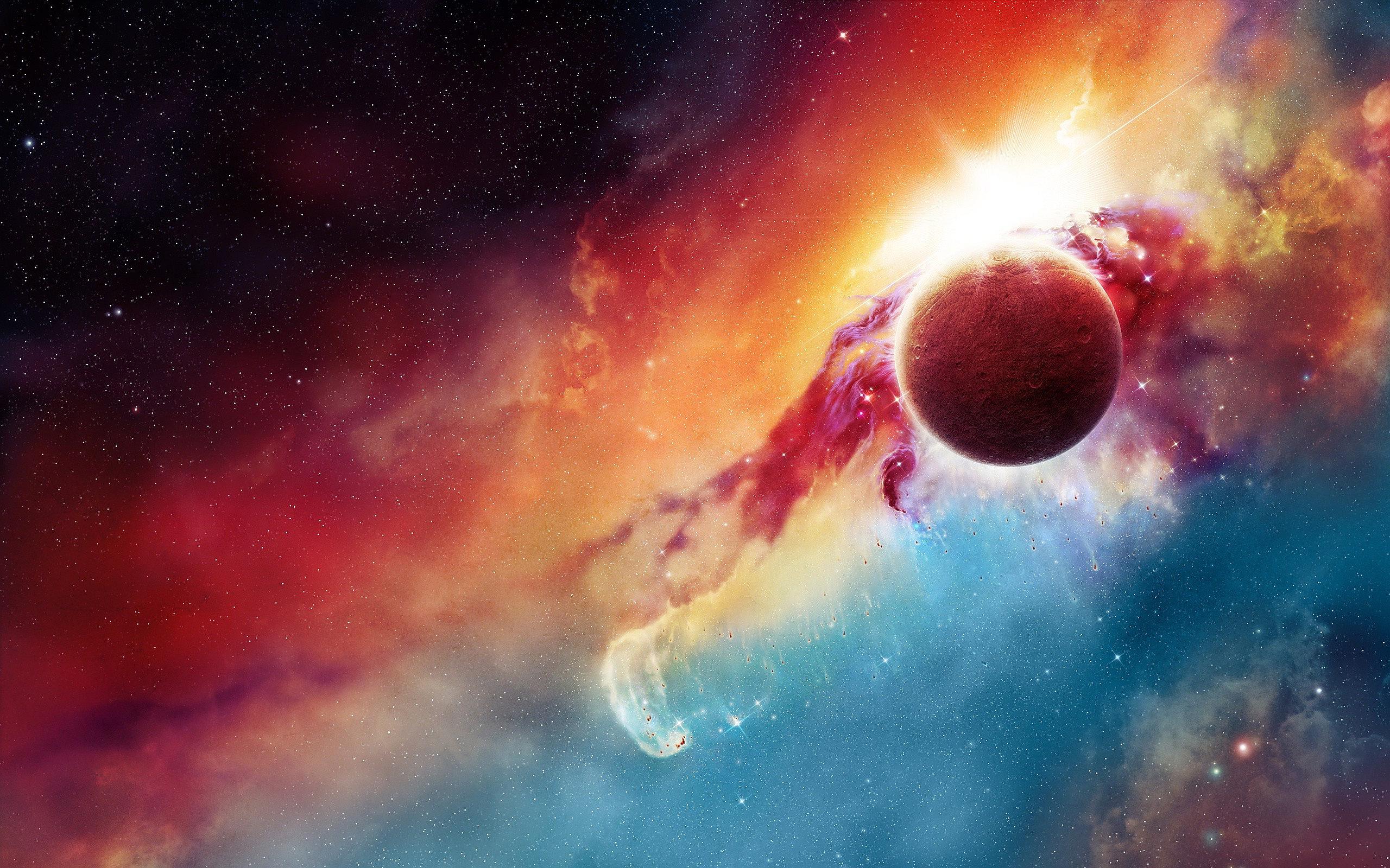 star background wallpaper