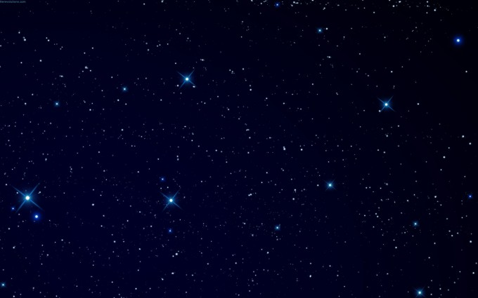 star wallpapers blue