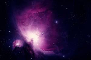 star wallpapers purple