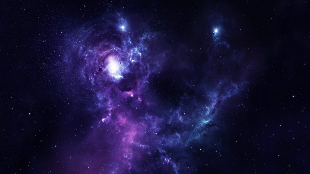 Star Wallpapers Purple Cool