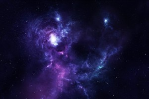 star wallpapers purple Cool