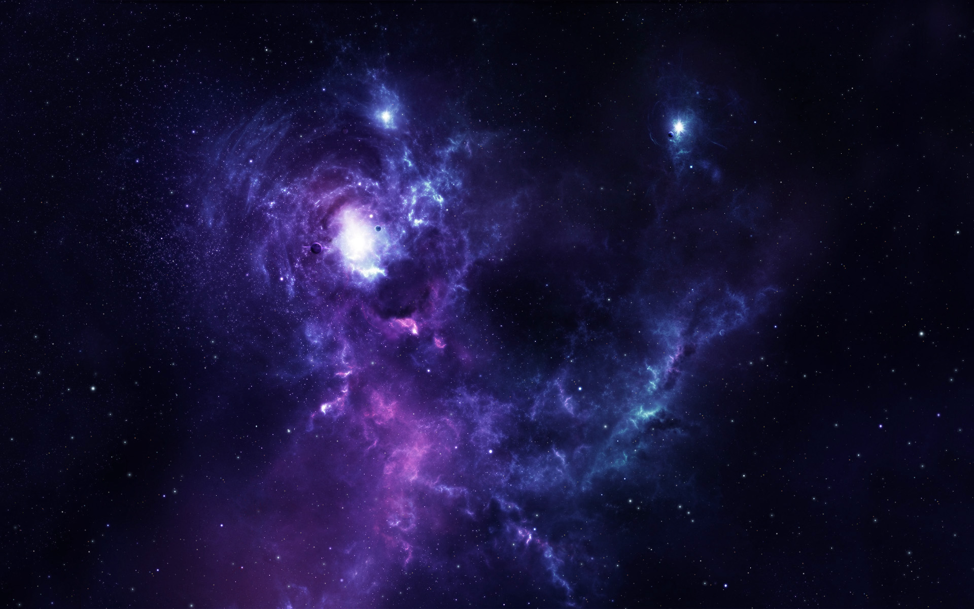 Star Wallpapers Purple Cool - HD Desktop Wallpapers