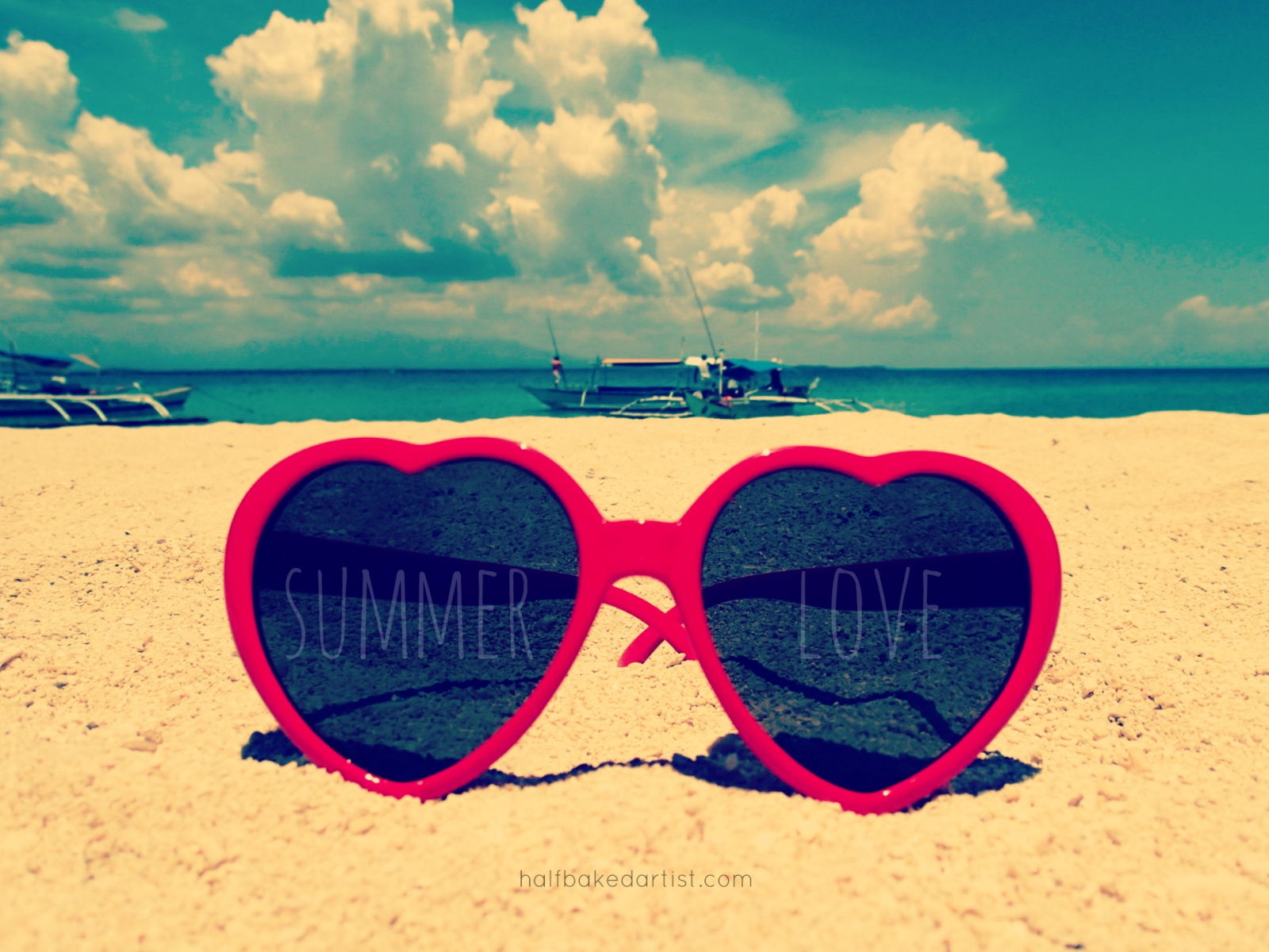 summer wallpapers love