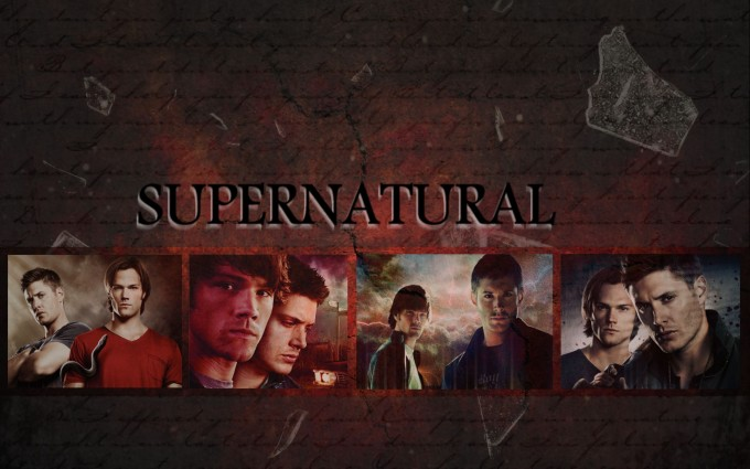 supernatural wallpaper hd