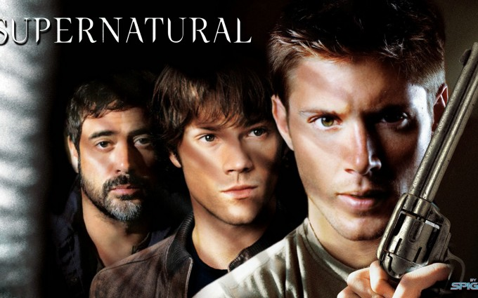 supernatural wallpapers 1080p
