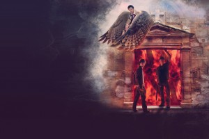 supernatural wallpapers awesome