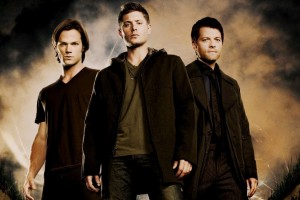 supernatural wallpapers cool