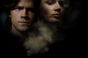 supernatural wallpapers dark