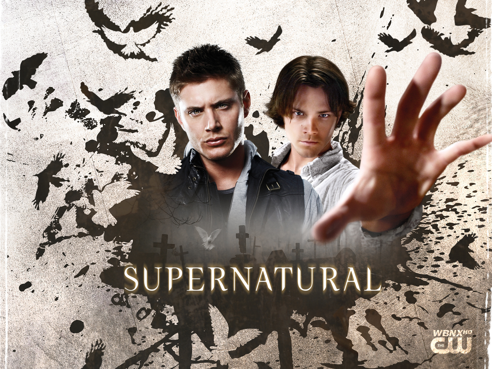 supernatural wallpapers dean winchester-jared-padalecki