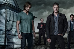 supernatural wallpapers desktop
