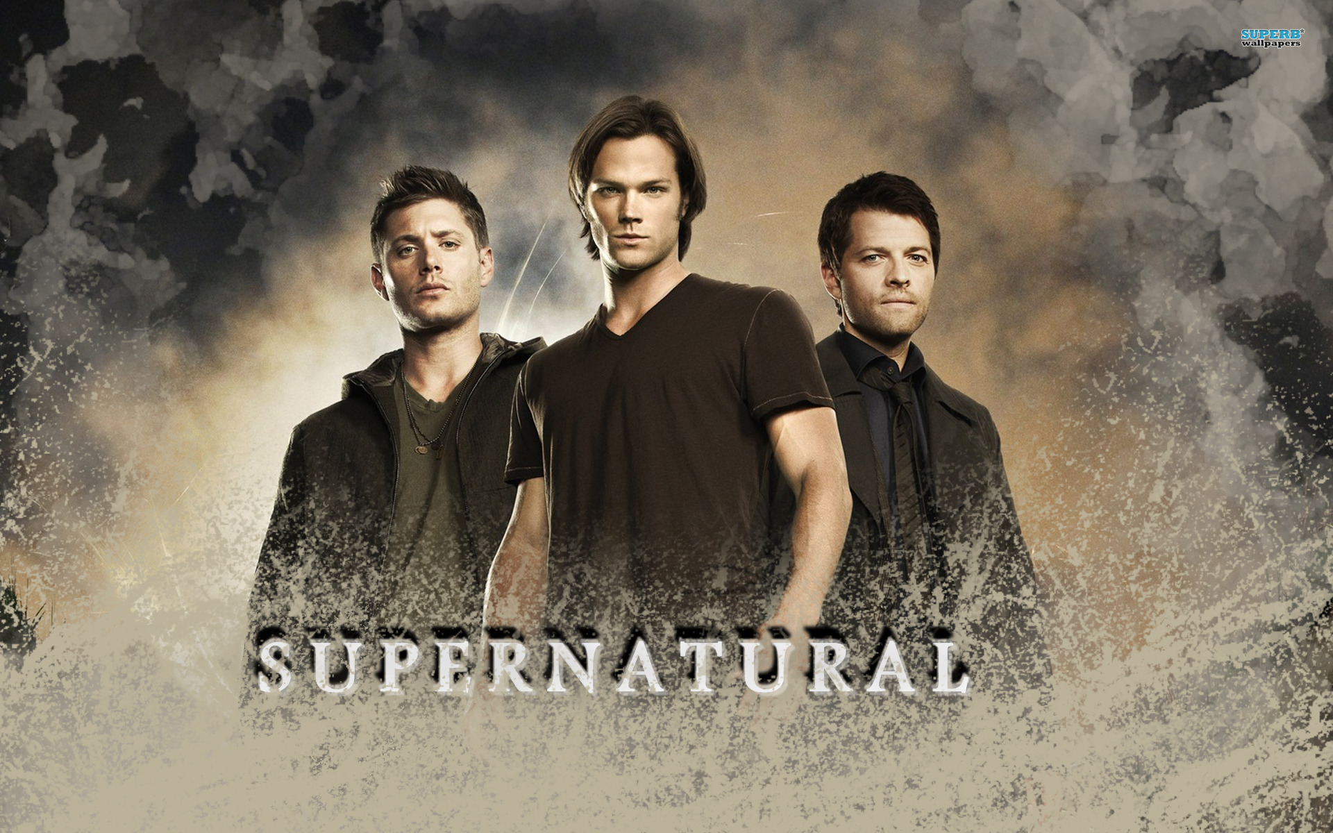 supernatural wallpapers desktop hd - HD Desktop Wallpapers ...