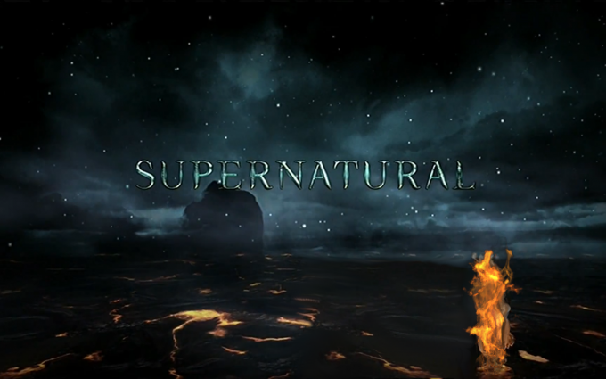 supernatural wallpapers free
