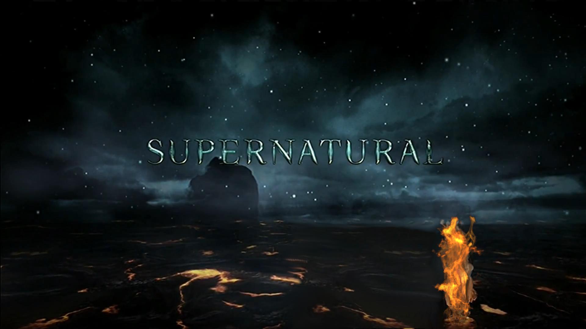supernatural wallpapers free
