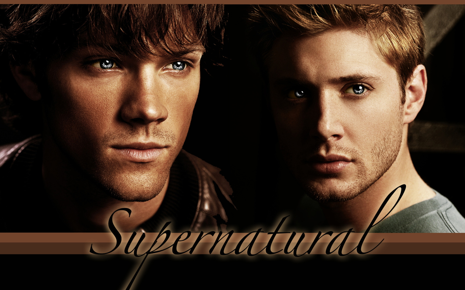 supernatural wallpapers gallery