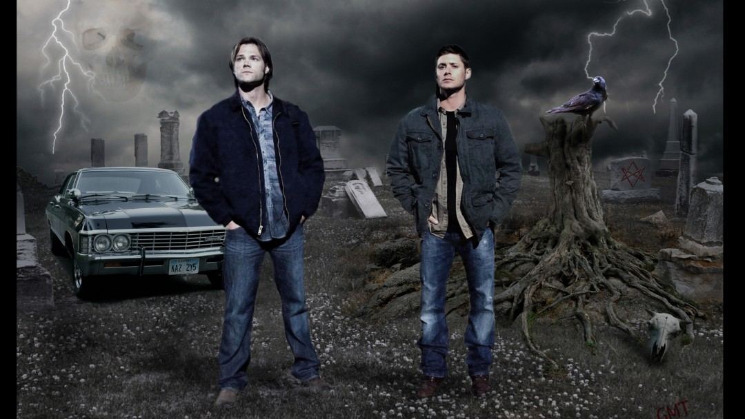 photo collection supernatural wallpapers desktop hd