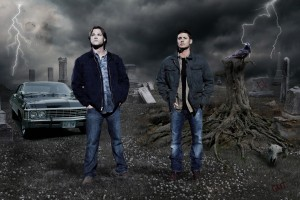 supernatural wallpapers hd desktop