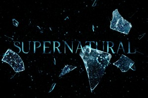 supernatural wallpapers light blue
