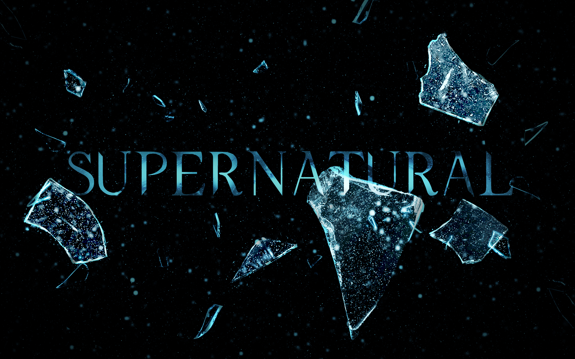 supernatural wallpapers light blue HD Desktop Wallpapers 4k HD