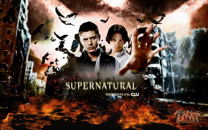 supernatural wallpapers stunning