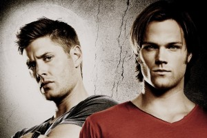 supernatural wallpapers widescreen