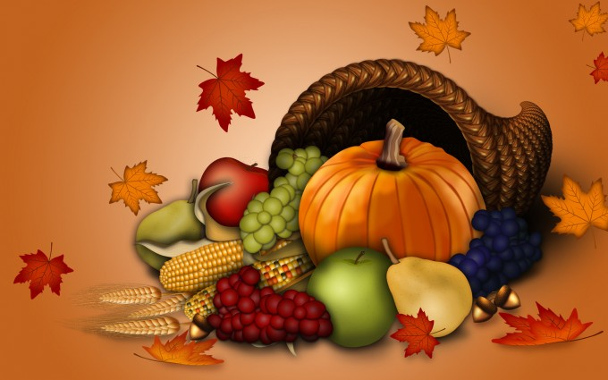 thanksgiving wallpapers beautiful