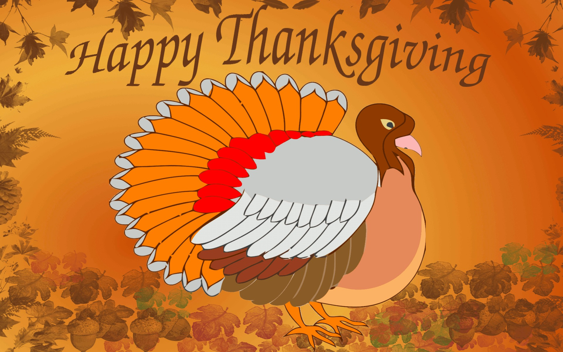 thanksgiving wallpapers cool HD