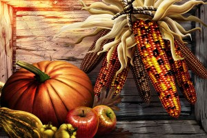 thanksgiving wallpapers cute
