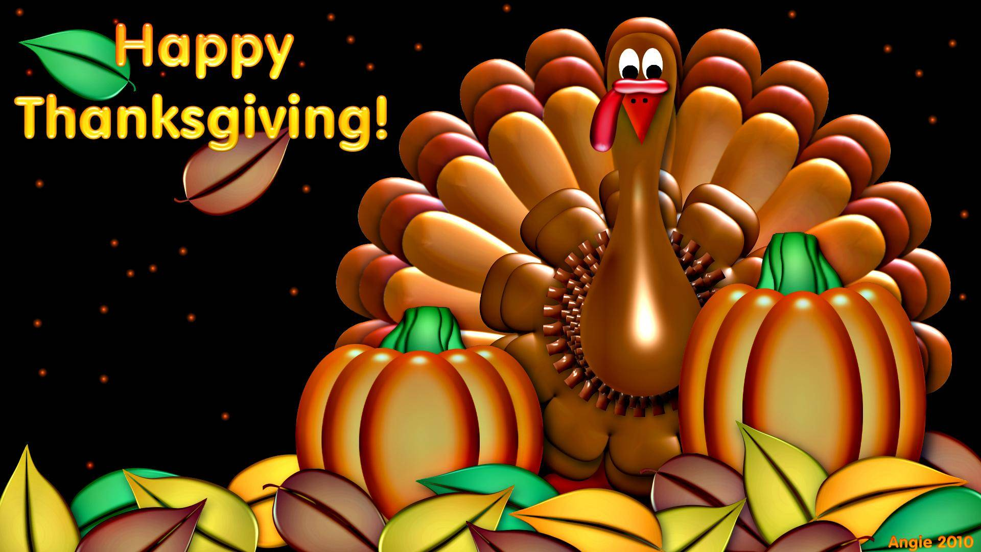 thanksgiving wallpapers free downloads