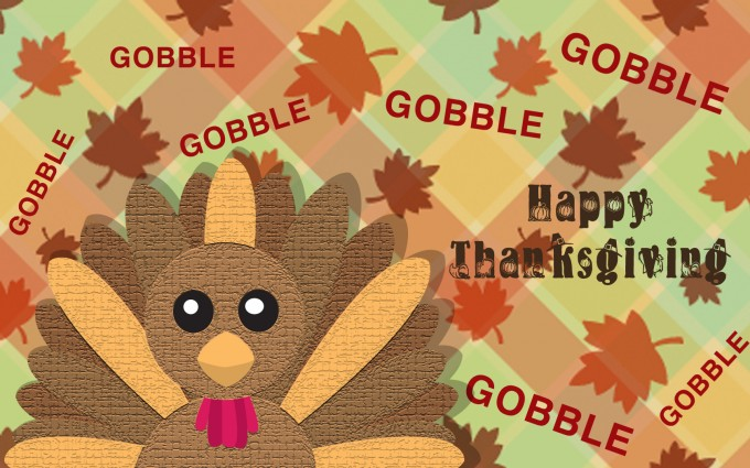 thanksgiving wallpapers funny HD