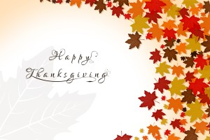 thanksgiving wallpapers gallery