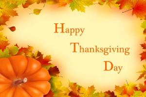 thanksgiving wallpapers greetings