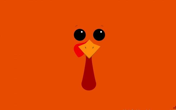 thanksgiving wallpapers orange